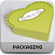 Cake Box Packaging - GraphicRiver Item for Sale