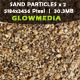 Sand Particles - GraphicRiver Item for Sale
