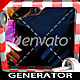 Easy Watermark Generator - GraphicRiver Item for Sale