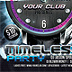 Timeless Party Flyer - GraphicRiver Item for Sale