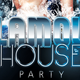 Glamour House Party - GraphicRiver Item for Sale