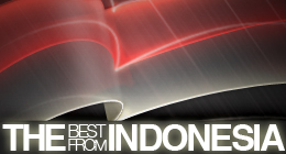 The Best From Indonesia