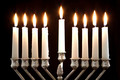 Hanukkah Menorah / Hanukkah Candles - PhotoDune Item for Sale