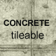 Tileable Concrete Textures Set - GraphicRiver Item for Sale