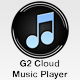 G2 Cloud Music Player - CodeCanyon Item for Sale