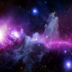 Space Flight Cosmic Nebula - VideoHive Item for Sale