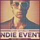 Indie Event Flyer/Poster - GraphicRiver Item for Sale