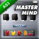 Master Mind - Fruits Game with AS3 - ActiveDen Item for Sale