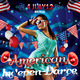 4th July American Independance Party Flyer - GraphicRiver Item for Sale