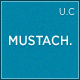 Mustach - Coming Soon  - ThemeForest Item for Sale