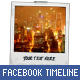 Snapshot Facebook Timeline - GraphicRiver Item for Sale