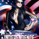 Independence Flyer Template - GraphicRiver Item for Sale