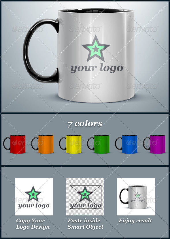 GraphicRiver Cup 2459242