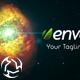 Epic Nebula Zoom Logo - VideoHive Item for Sale