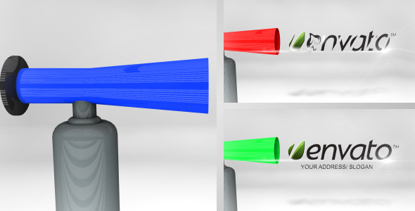 After Effects Project - VideoHive Make Some Air Horn Noise 2528164