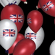 UK Balloons - Pack of 3 Transitions - VideoHive Item for Sale