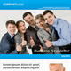 Clean Corporate Newsletter Template - GraphicRiver Item for Sale