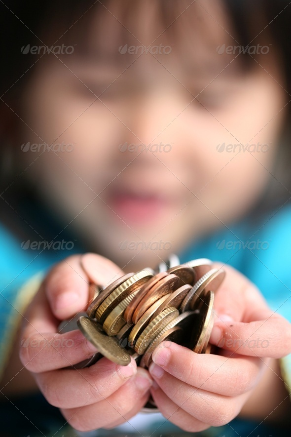 Royalty Free Stock Photography : money Photodune 283544