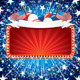 Festive American Sign - GraphicRiver Item for Sale