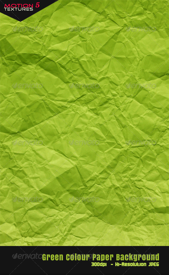 Paper Background - Miscellaneous Textures