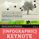 Infographic Survey Keynote Template - GraphicRiver Item for Sale