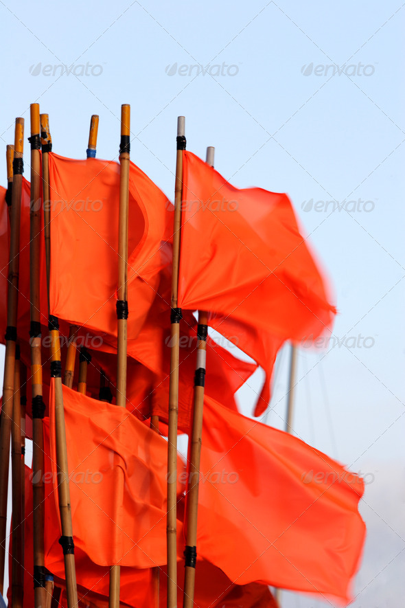flag - Stock Photo - Images