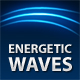 Energetic Background Waves - ActiveDen Item for Sale