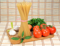 pasta and vegetables - PhotoDune Item for Sale