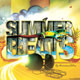 Summer Beats CD Artwork Tem-Graphicriver中文最全的素材分享平台