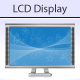LCD Display for portfolio or work presentation - GraphicRiver Item for Sale