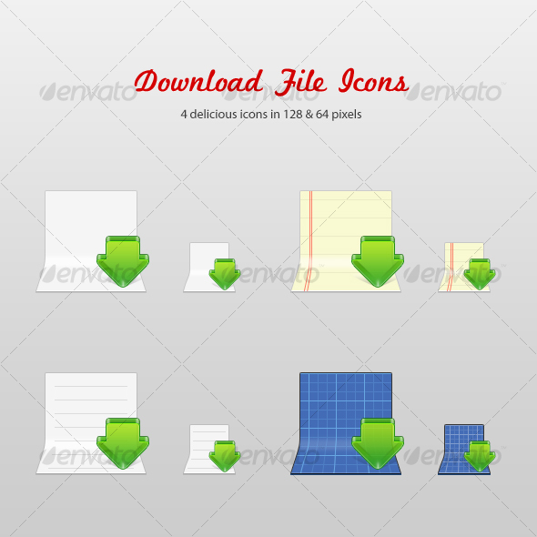 Download Flavors Icons - Web Icons
