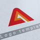 Artia Advertise Logo Template - GraphicRiver Item for Sale