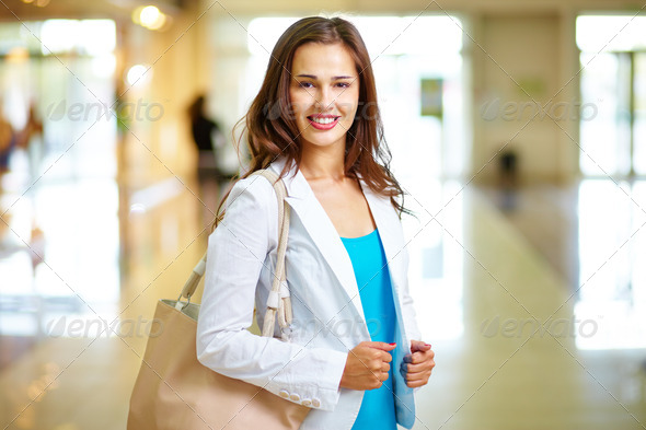 Casual style - Stock Photo - Images