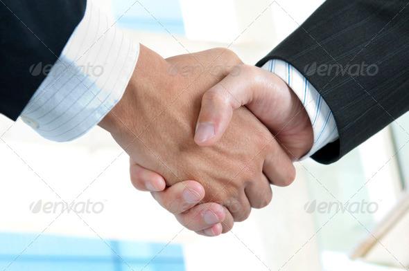 PhotoDune Handshake 2548320