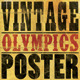 Vintage Sports Poster/Flyer - GraphicRiver Item for Sale