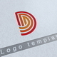 Dcora Printing Logo Template - GraphicRiver Item for Sale