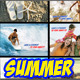 Summer - Slide Show - VideoHive Item for Sale