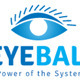Eyeball Logo - GraphicRiver Item for Sale