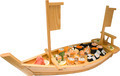 Sushi dish thematic composition - PhotoDune Item for Sale