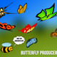Butterfly Producer Pack - VideoHive Item for Sale