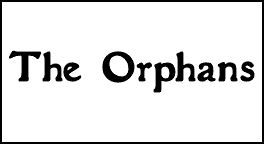 The Orphan Music Collection