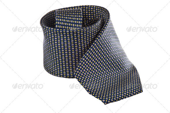 Tie - Stock Photo - Images