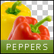 Peppers Pack - GraphicRiver Item for Sale