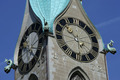 Zurich clocktower - PhotoDune Item for Sale