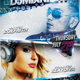 The Best DJ Mix Night Flyer Template - GraphicRiver Item for Sale