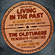 Living in the Past - Retro Flyer & Poster - GraphicRiver Item for Sale