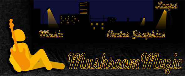 MushroomMuzic