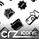 29 Media Icons : IconPack - GraphicRiver Item for Sale