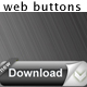 web buttons pack v1.0 - GraphicRiver Item for Sale