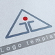 Targetman Logo Template - GraphicRiver Item for Sale